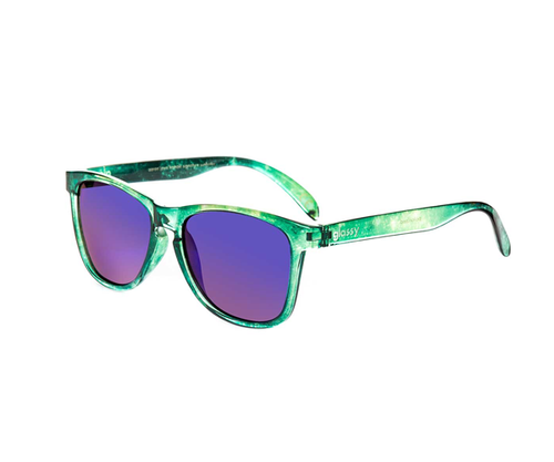 Glassy Sunhaters - Jaws Sunglasses