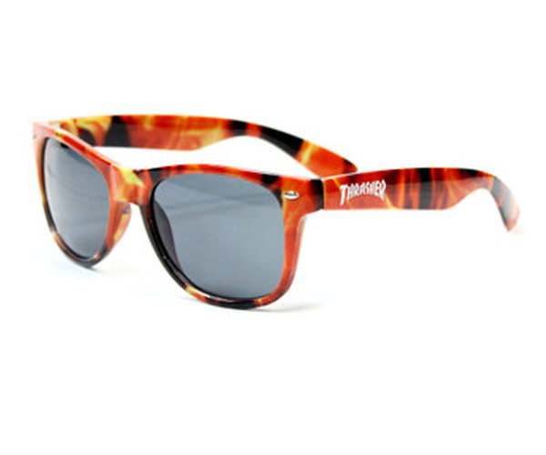 Thrasher - Inferno Flames Sunglasses