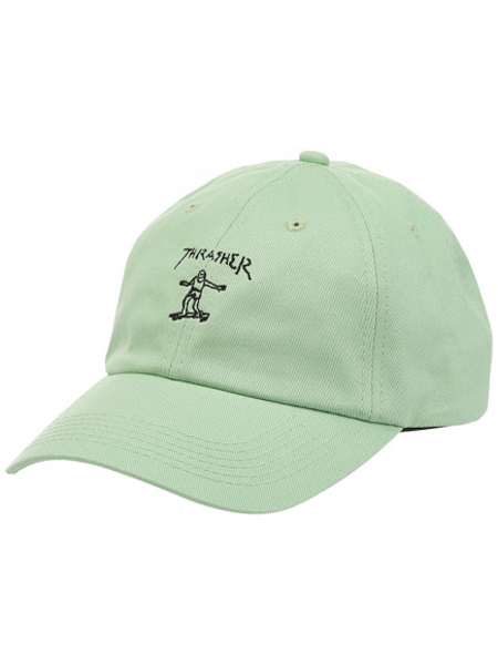 Thrasher - Gonz Old Timer Hat Mint