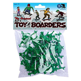 AJ's Toy Boarders - Skate Series 2 Green