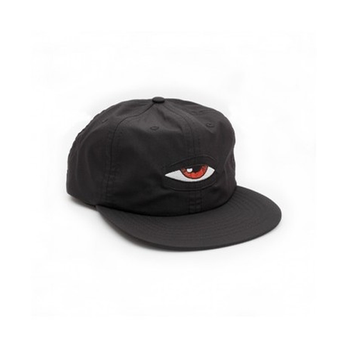 Toy Machine - The Bloodshot Cap Black