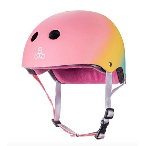 Triple 8 - Certified Helmets SS Shaved Ice