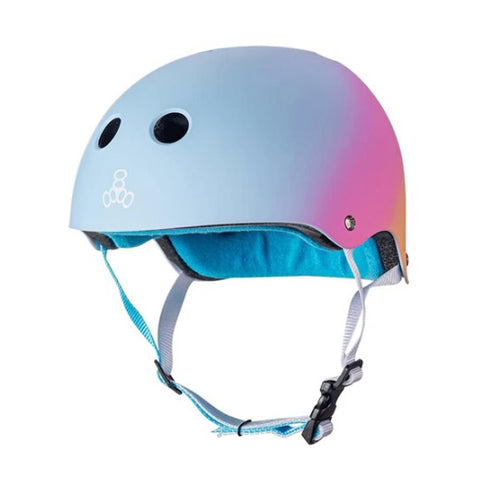 Triple 8 - Certified Helmets SS Sunset