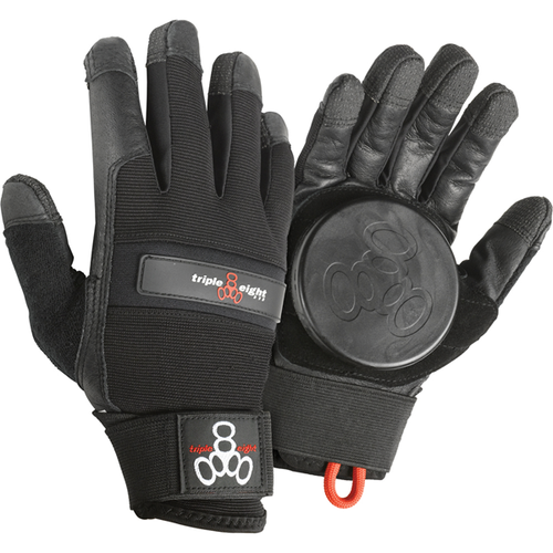 Triple 8 - Downhill Slide Gloves S/M