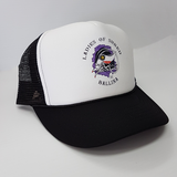Truckstop Sk8 - Ladies of Shred Trucker Hat