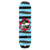 Truckstop Sk8 - Ripper Blue Shop Deck