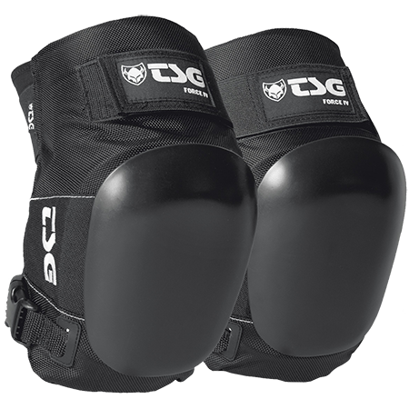 TSG - Knee Pad Force III Black