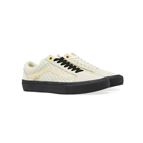 Vans - Ol Skool Pro Lizzie Armanto Antique/Black Shoes