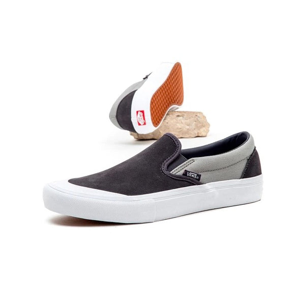 Vans - Slip On Pro Periscope/Drizzle