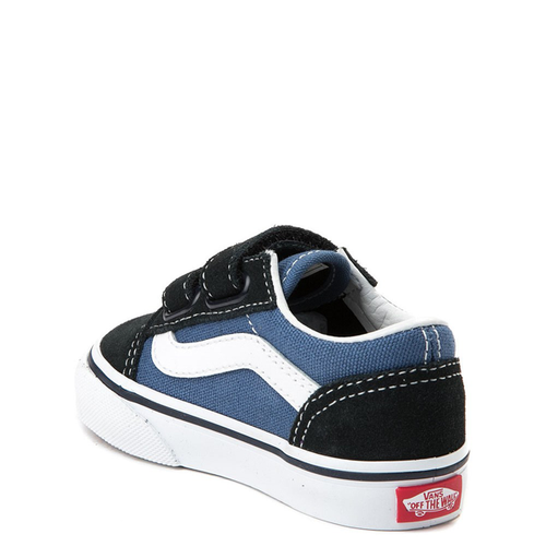 Vans - Toddlers Old Skool V Navy