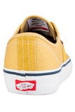 Vans - Authentic Pro Ochre/White Shoes