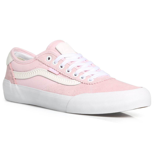 Vans - Chima Pro 2 Canvas Spitfire Pink Shoe