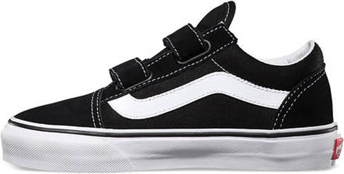 Vans - Kids Old Skool V Black/White