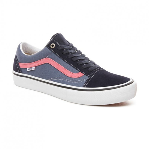 Vans - Old Skool Pro Sky Captain Pink