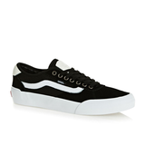 Vans - Chima Pro 2 Suede/Canvas Black/White Shoe