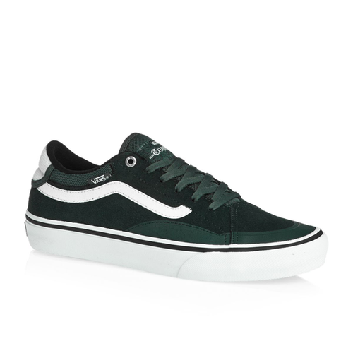 Vans - TNT Advanced Prototype Darkest Spruce/True White
