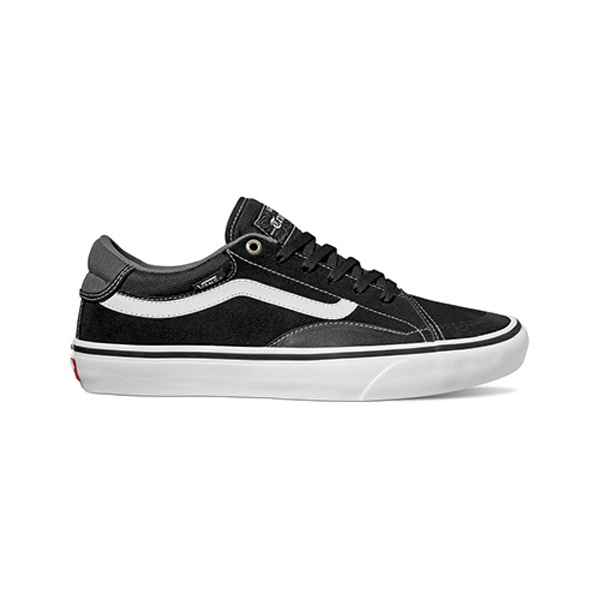 Vans - TNT Advanced Prototype Black/Black/White
