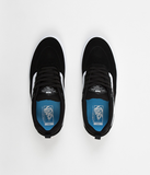Vans - Kyle Walker Pro Black/White Shoes