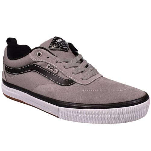 Vans - Kyle Walker Pro Covert Drizzle/Black Shoes