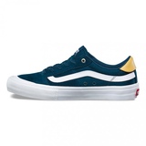 Vans - Style 112 Pro Reflecting Pond/White shoes