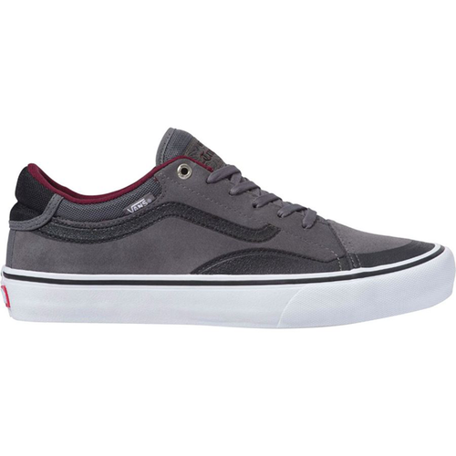 Vans - TNT Advanced Prototype Pewter/Black/White