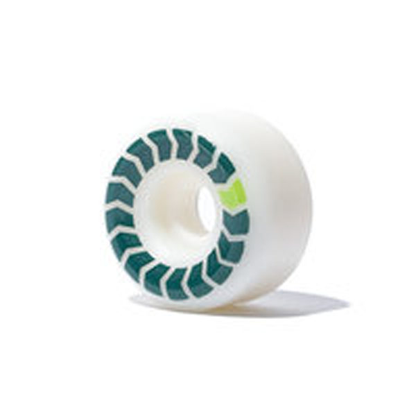 Wayward Wheels - Chevron Conical Shape 52mm 101a