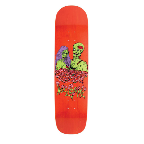 Welcome - Zombie Love on Yung Nibiru 8.25 Deck