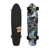 Z Flex - Black Acid 29'' Cruiser