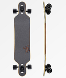 Z-Flex - Longboard Drop Through Chisel 41