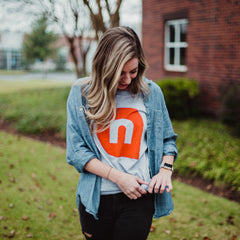 Clemson NewSpring Shirt