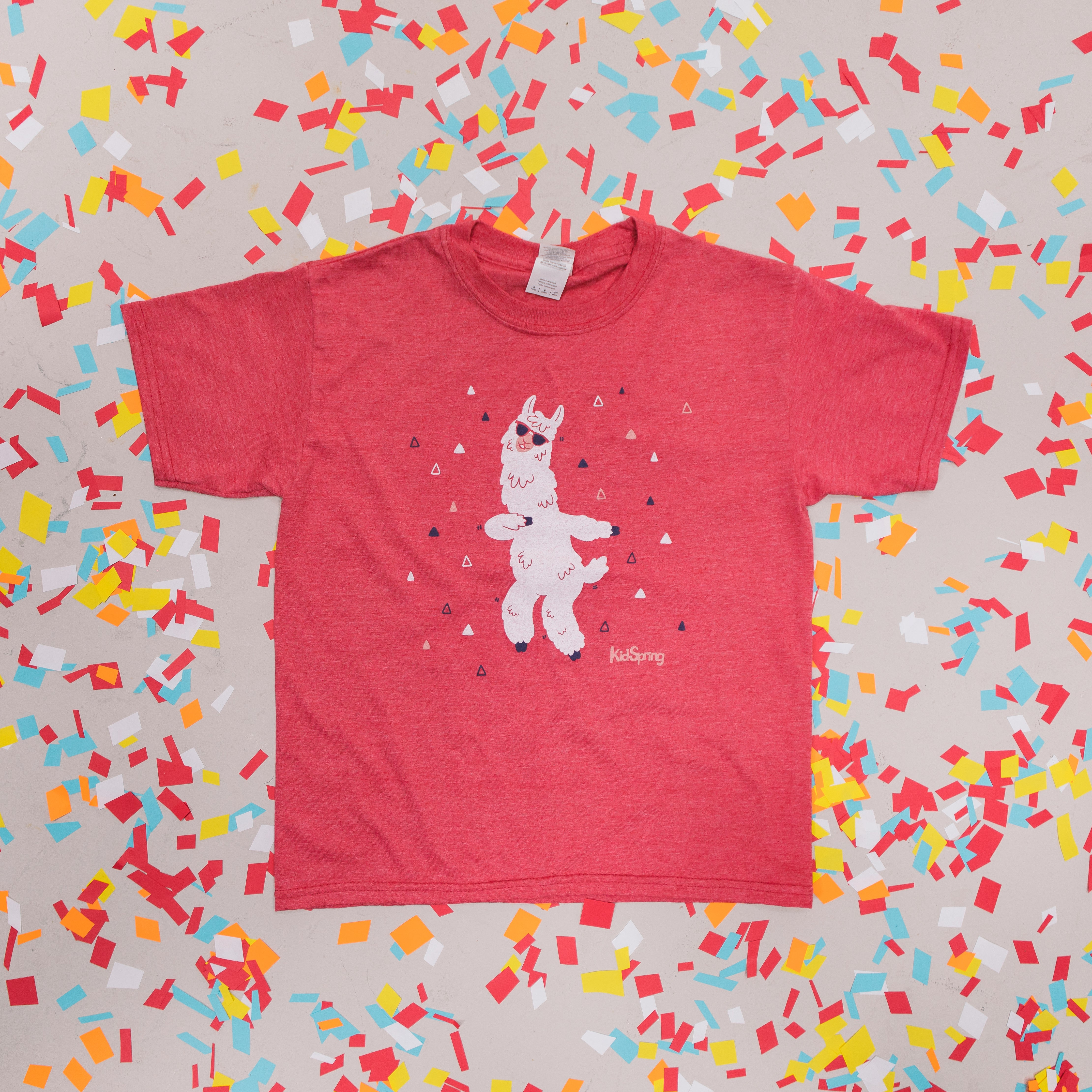 Time To Dance Kid Tee