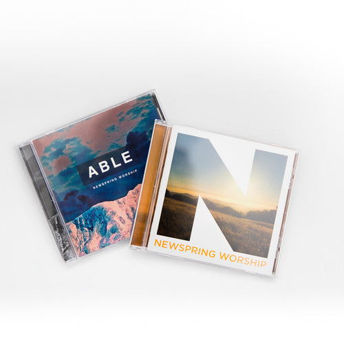 Able + Salvation Rise Bundle