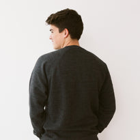 Gray NewSpring Crewneck
