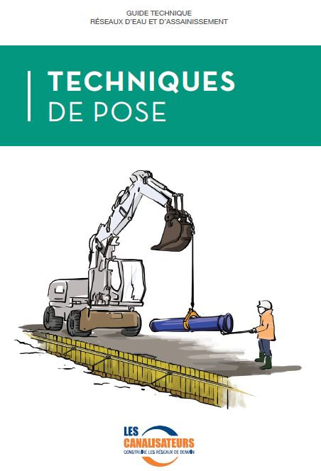 Guide : Techniques de pose