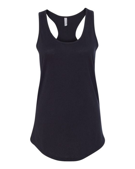 Sivatau Next Level Ladies' Ideal Racerback Tank