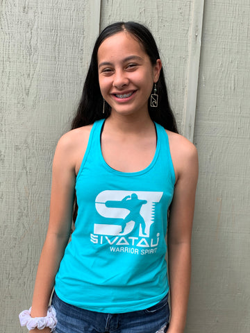SIVATAU Next Level 1533 Women's Ideal Racerback Tank
