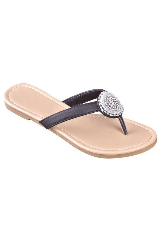 Oh Sunny Day Sandal
