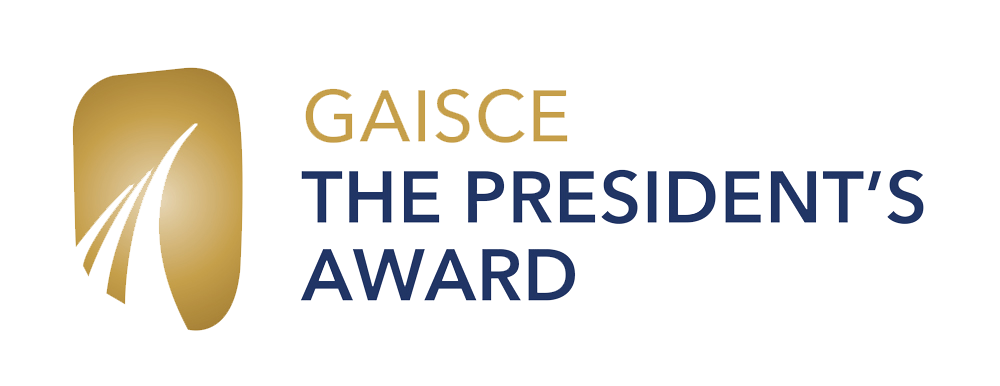 Gaisce - The President's Award