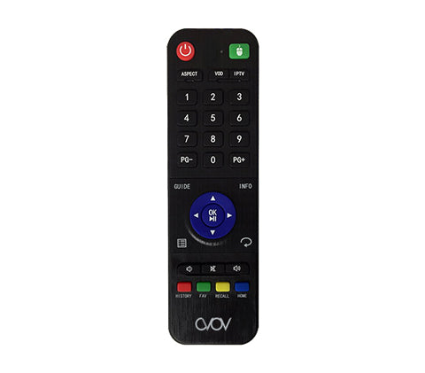 AVOV Replacement Remote Control