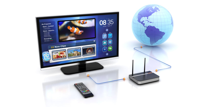 Ontouch TV