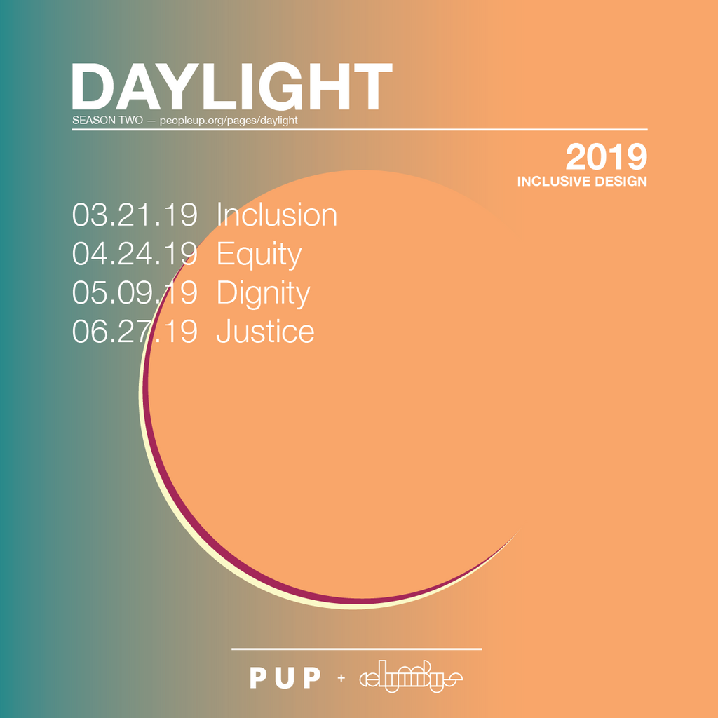 DAYLIGHT Podcast | Season 2 Episode 4 | Justice