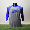 BASEBALL - INDPLS - ROYAL BLUE