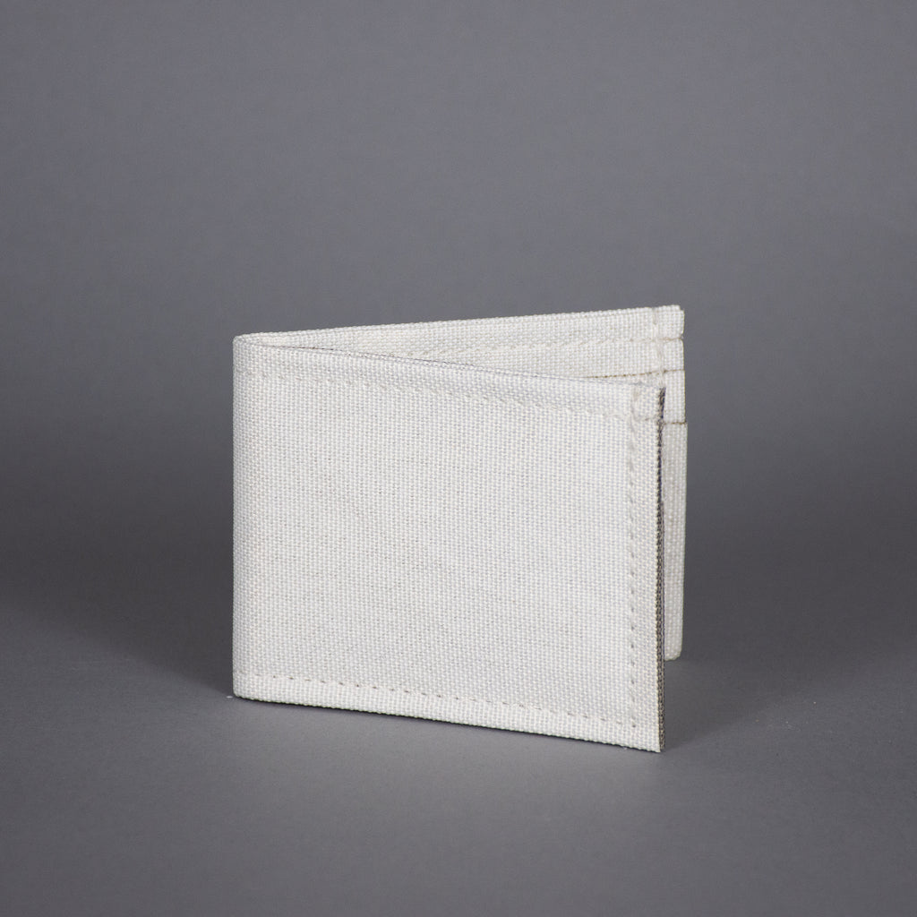 CHIEF WALLET - WHITE