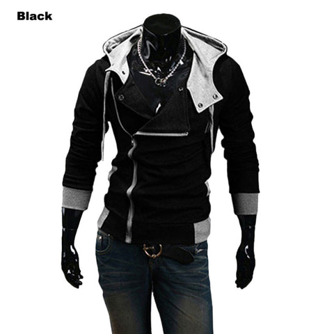 Hot Selling,Winter&Autumn Men's Fashion Brand Hoodies Sweatshirts - Jungleecart.com