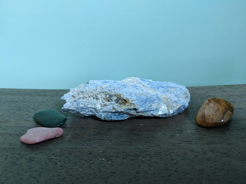 Kyanite - Crystals - The Salty Blossom