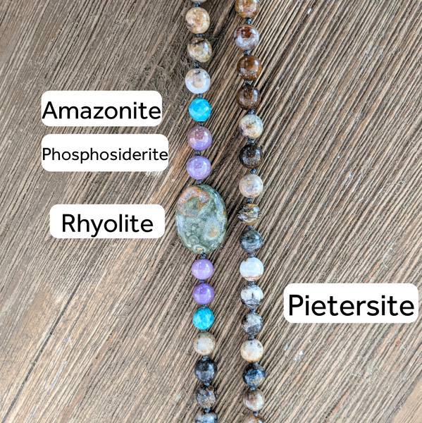 Highest Path Mala