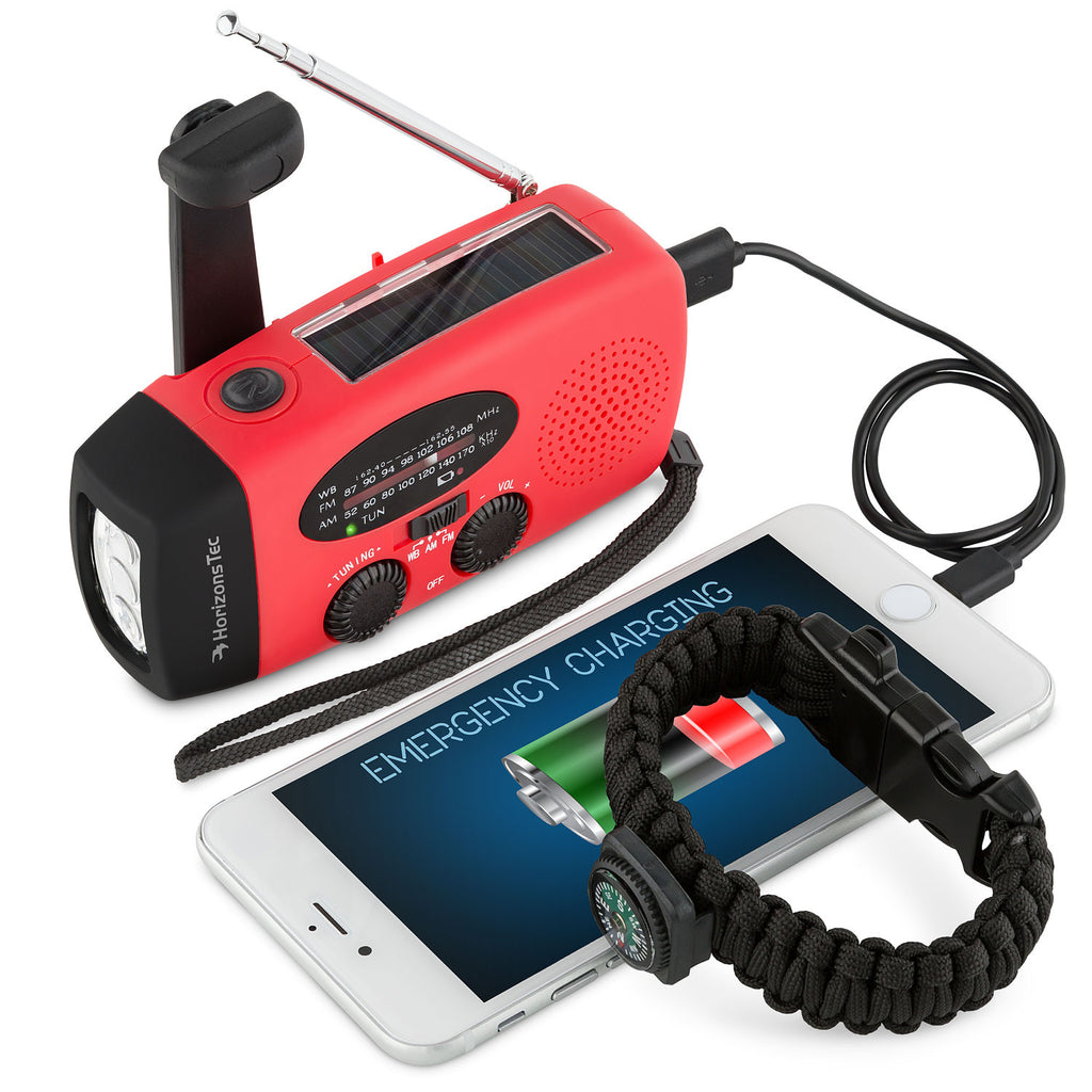 NOAA HT-746 Weather Emergency Radio