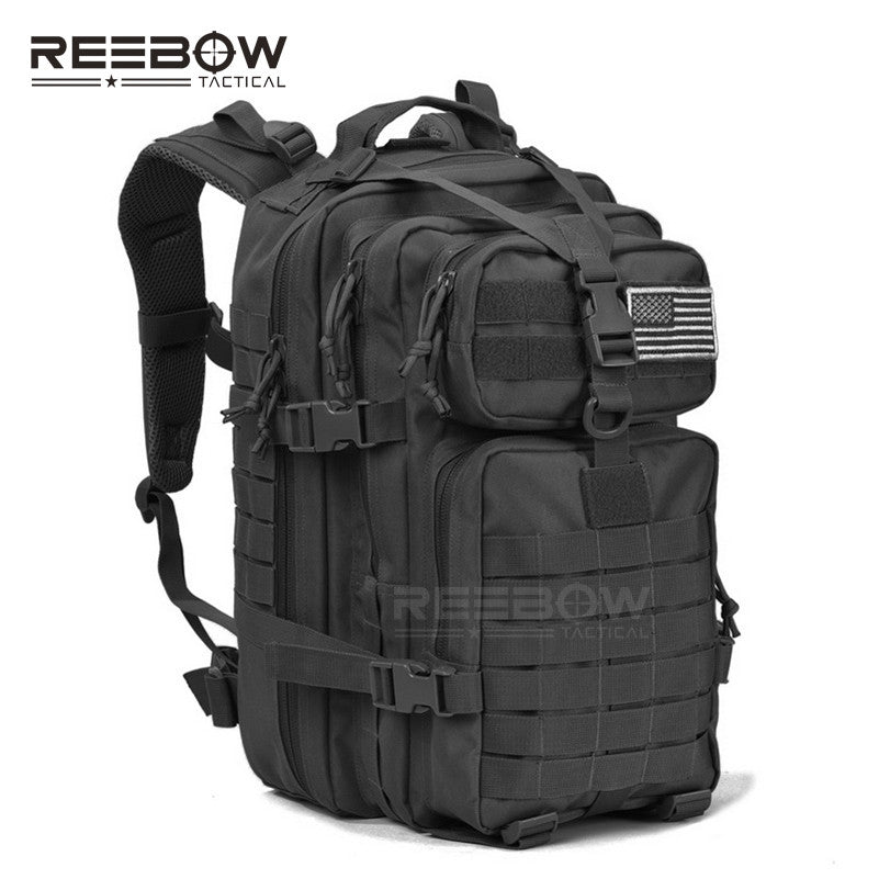 ca5242b3b9501 American Flag Tactical Military Backpack – Horizons Tec Survival Gear