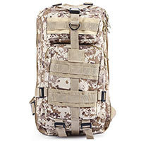 Outdoor Military Army Tactical Backpack