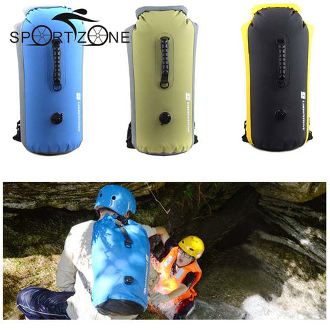 Waterproof Dry Bag (25L,35L,60L)
